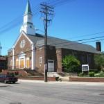 St. Cecilia, Cleveland